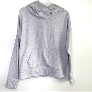 Lucy | Cowl Neck | Sweatshirt | Pullover